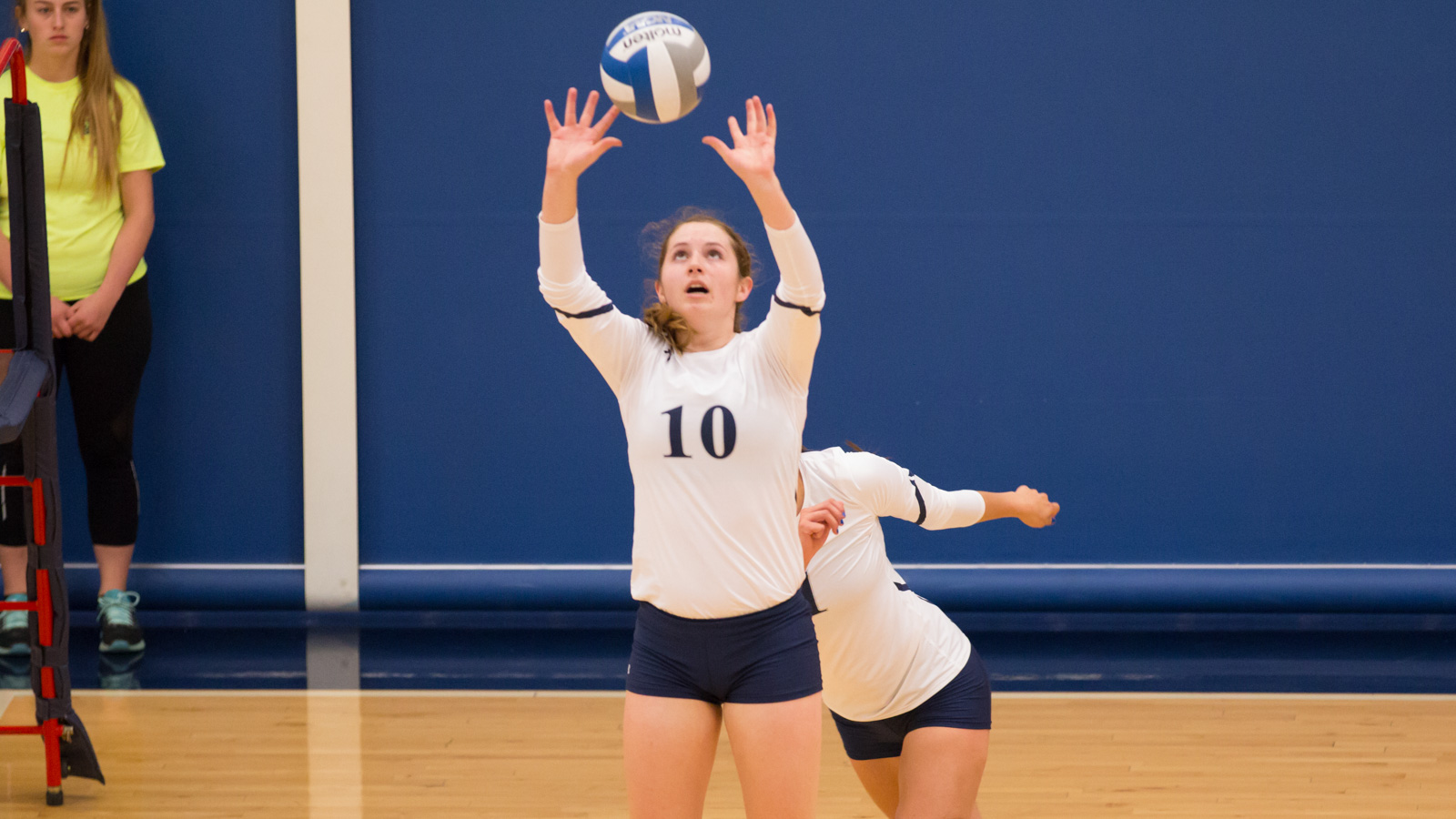 setter of the year hansen leads six all rmac selections colorado